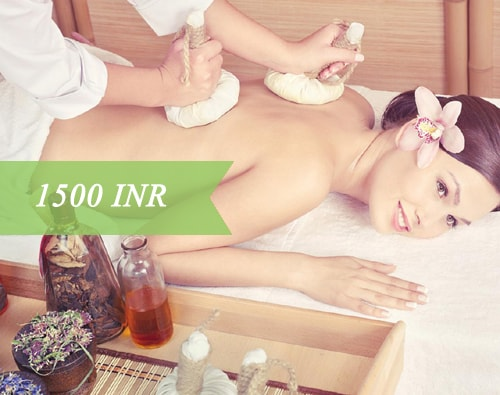 spa evanthe gurgaon
